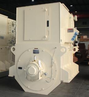 ZFC/J7 Series Medium and High Voltage Alternators