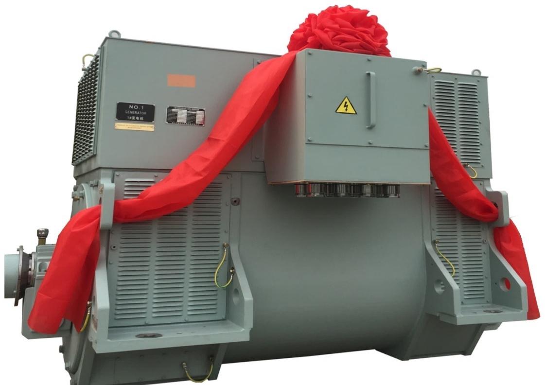 CMS series alternator profile