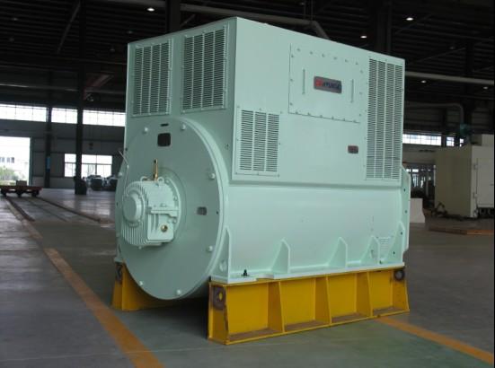 ZFC/J7系列中高压发电机